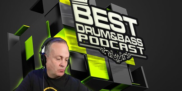 Best Drum and Bass Podcast #074 – Bad Syntax & E-Sassin (2016-04-08)