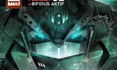 Bifidus Aktif – Eatbrain Podcast 032 (2016-04-21)