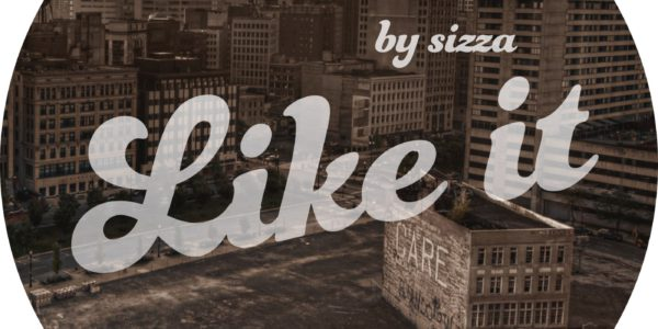 Sizza – Like it podcast 01-14 (2014-2016)