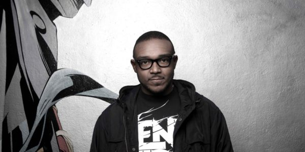 MistaJam – Saturday Night Soundclash (02.03.2013)