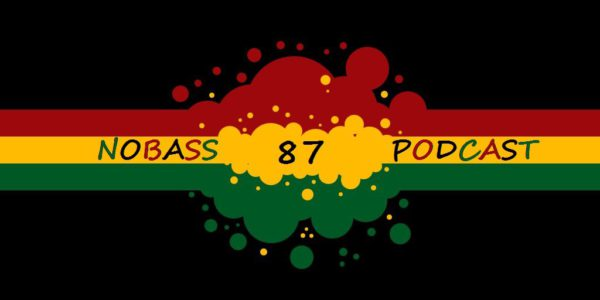 Nobass — Podcast 87 (MORE Dubwize, MORE Jungle!) (2016-09-18)