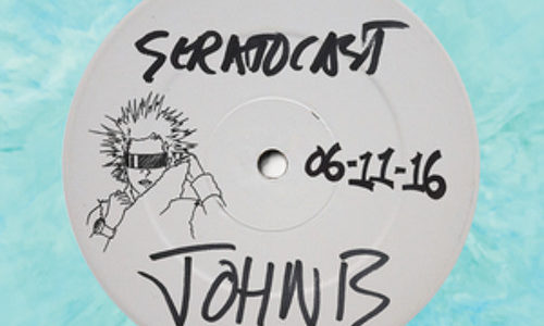 John B — Podcast 162 — Seratocast 55: Spring 2016 Studio Mix (2016-06-16)