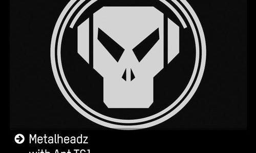 Ant TC1 — Metalheadz Rinse FM (19-10-2016)