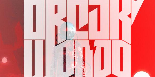 BREAK-WON-DO #028 (guestmix by Kelayx) (2016-10-17)