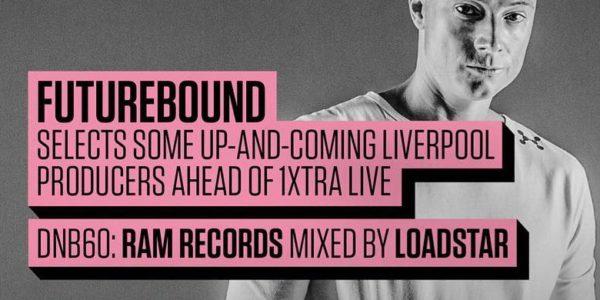 Friction - BBC Radio 1 (Futurebound & Loadstar Guest Mixes) (04-10-2016)