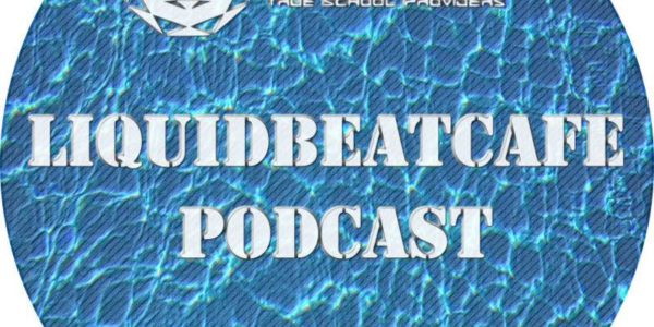 SkyLabCru — LiquidBeatCafe Podcast #53 (2016-11-04)
