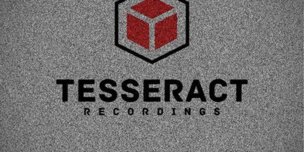 Tesseract Promo Mix — Rustee [TESMIX002]