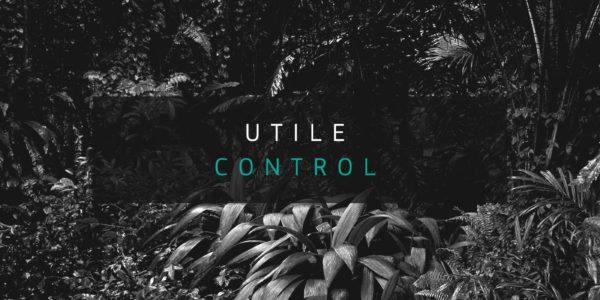 Utile — Control (CF021) (2016-12-12)