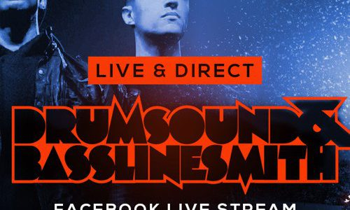 Drumsound & Bassline Smith — Live & Direct #17 (20-12-2016)