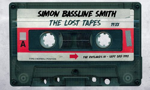 Simon Bassline Smith - The Rutlands III 3rd sept 1992