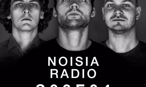 Noisia Radio S03E04 (2017-01-27)
