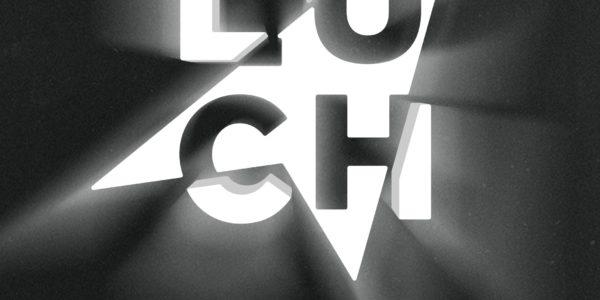 Luch Radioshow — #89 Take & Cutworx @ Megapolis 89.5 Fm 27.12.2016
