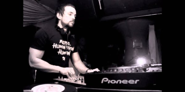 Dieselboy — Live @ Junglodium (24-03-2001)