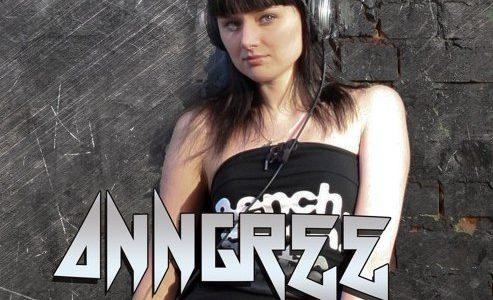 AnnGree - Beat Resistance Guest Mix (2016-12-16)