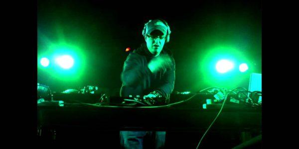 Marcus Intalex - Live @ Junglodium Cleveland (2001)
