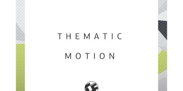 Citate Forms — Thematic — Motion [CFF001] Download Free (2016-12-29)