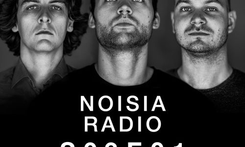 Noisia Radio S03E01 (2017-01-06)