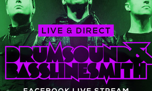 Drumsound & Bassline Smith — Live & Direct #20 (10-01-2017)