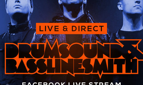 Drumsound & Bassline Smith — Live & Direct #21 (17-01-2017)