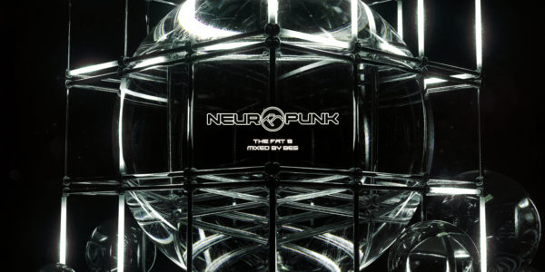 Neuropunk special - THE FAT 8 mixed by Bes (2017-01-10)