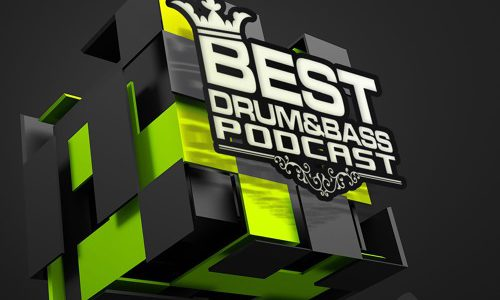 Bad Syntax & Decontrol — Abducted WP 113 (Best D&B Podcast) (2017-01-19)