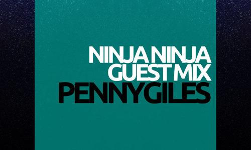 Ninja Ninja Guest Mix: Pennygiles (2017-01-21)