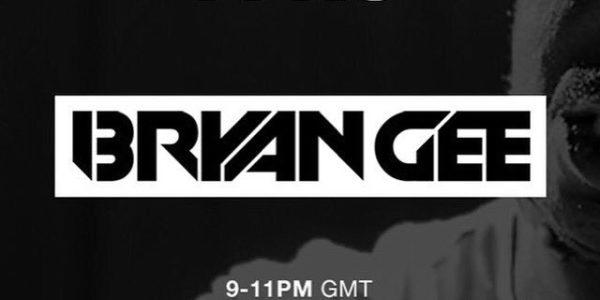 Bryan Gee — PyroRadio.com (09-01-2017)