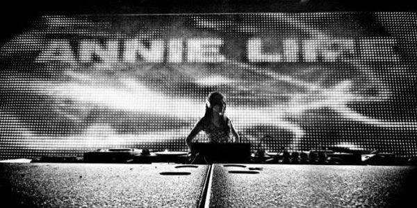 Annie Lime — Liquid Funk (2008-10)