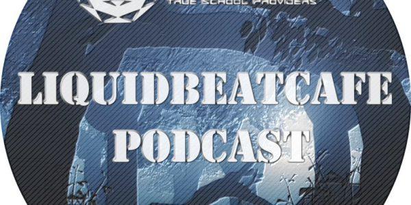 SkyLabCru — LiquidBeatCafe Podcast #63 (2017-04-07)