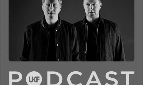 UKF Podcast #96 - DC Breaks (2017-04-27)