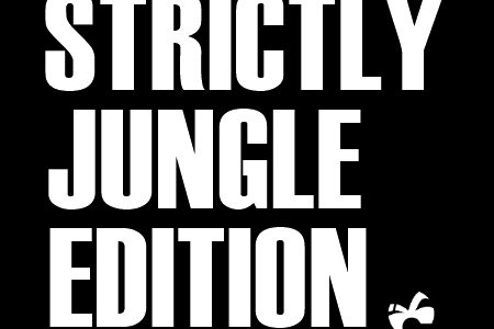 DJ K — Killa Podcast V.115 STRICTLY JUNGLE EDITION (2017-04-28)