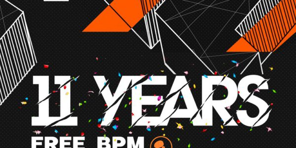 Free BPM 11 Years / 27 мая @ Friends Only / СПб