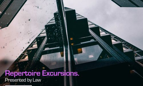 Law — Repertoire Excursion 14 — Jungletrain (09.11.17)