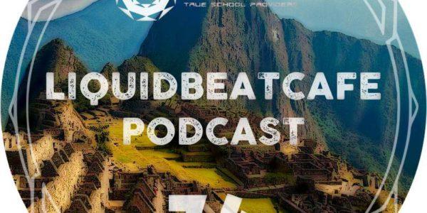 SkyLabCru — LiquidBeatCafe Podcast #76 (2017-11-13)