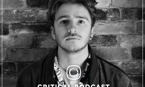 Critical Podcast Vol.51 — Hosted by Cruk (2017-11-15)