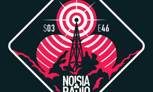 Noisia Radio S03E46 (2017-11-15)