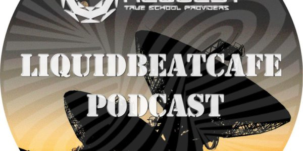 LiquidBeatCafe Podcast #77 (2017/11/27)