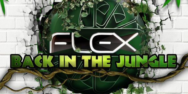 FLEX Back To The Jungle — Cenobites Promo Mix FINAL (2016-04-07)