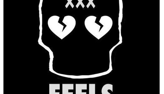 Sobo - FEELS VOL 1 - A D&B Story Inspired By Love and Heartbreak (2016-04-21)