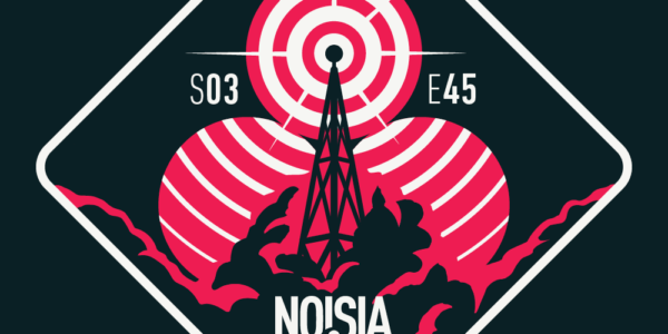 Noisia Radio S03E45 (2017-11-08)