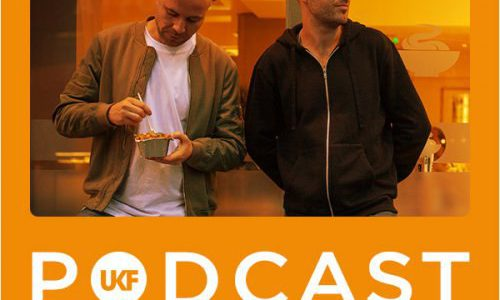 Brookes Brothers — UKF Music Podcast #104 (24/10/2017)