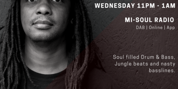 Bailey — Mi-Soul Radio — Wed 11pm — 1am (10-01-2018)