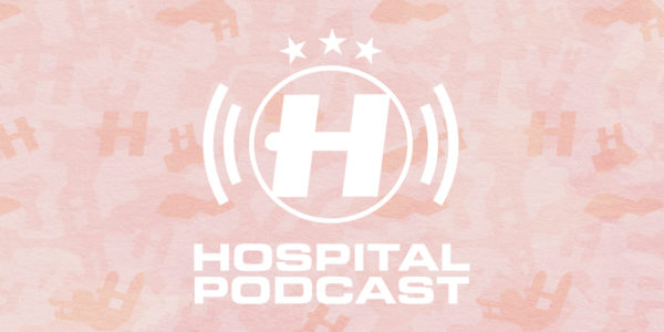 Hospital Podcast 379 with London Elektricity & Mitekiss (2018/11/02)