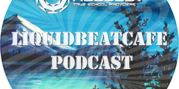 SkyLabCru — LiquidBeatCafe Podcast #95 (2018/10/29)