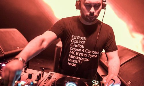 Mindscape — Bassrush Guest Mix (2018/11/02)