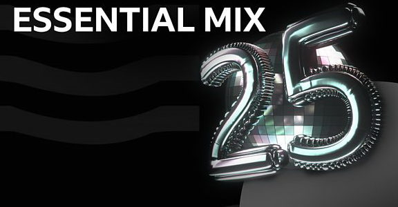 Shy FX — Essential Mix 25 (2018/10/26)
