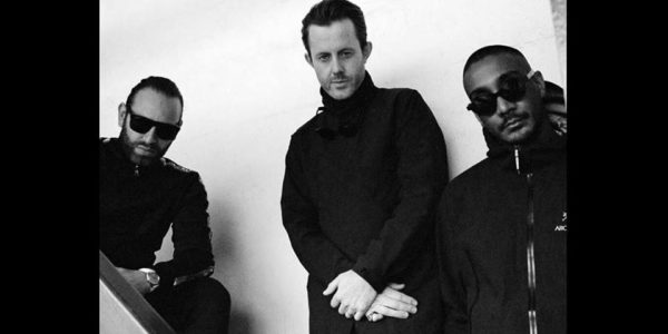 Chase & Status feat. MC Dynamite — BBC Radio 1 Essential Mix (2018/11/03)