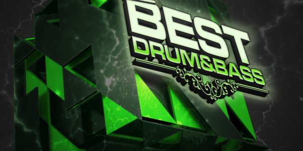 Best Drum and Bass Podcast 170 — Bad Syntax & Manta (2018/03/10)