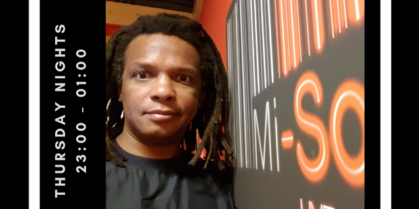 Bailey — Mi Soul Radio (2018/10/25)